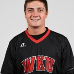 WKU Baseball's Jackson Sowell on NCBWA Stopper of the Year Award Watch List