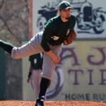 Kentucky State Baseball Comes Up Short, 12-4 to Emmanuel College on Opening Day