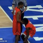 Stephen Cager – 2018 GUARD Hopkinsville HS in 2017 Sweet 16
