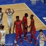 DUNK CONTEST – Colton Elkins vs Damon Tobler Sweet 16