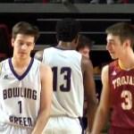 Barren County vs Bowling Green [GAME] – HS Basketball 4th Region 2017