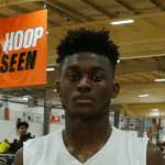 Trevon Faulkner adds a pair of Offers