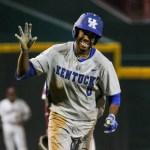 Grand Slam, 20-Hit Attack Power Kentucky Baseball Past Florida