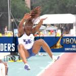 University of Kentucky Track & Field 2017