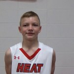 Trevent Hayes Interviews Trey Lovell 2022 GUARD DSP Heat AAU