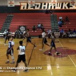 Team Vision DTG vs Champions Chance 17U – And 1 DTG AAU Louisville