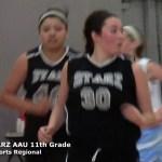 Southern KY STARZ AAU 11th Grade – Butler Co Sports Super Regional