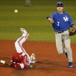 Kentucky Baseball Wraps 2017 MLB Draft With Eight Selections