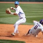 Kentucky Baseball's Mahan, Salow Named NCBWA All-Americans