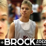 Abe Brock – 2022 GUARD Knox County MS – 2017 KySportsTV Prep Showcase Mixtape