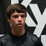 Gavin Withrow – 2021 GUARD Barren County MS – 2017 KySportsTV Prep Showcase
