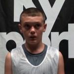 Nathan Jones – 2024 GUARD – Red Cross Elementary – 2017 KySportsTV Prep Showcase