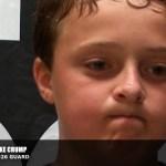 Jake Crump – 2026 GUARD – 2017 KySportsTV Prep Showcase