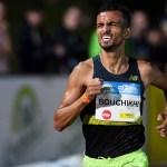 Former EKU Track Star Bouchikhi Qualifies For World Championships