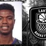 Kentucky Wesleyan MBB alum Jordan Jacks Signs Contract with Lahti Basketball in Finland
