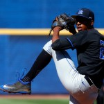 UK Baseball's Justin Lewis Will Return to Kentucky in 2018