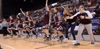 Womens basketball 2016-17