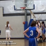 Southern Kentucky STARZ AAU 10th Grade (GIRLS) – 2017 KY State Tournament