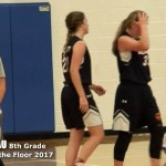 DSP Heat AAU 8th Grade (GIRLS) – 2017 DSP War On the Floor