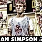 Jordan Simpson – 2019 GUARD Adair County HS – 2017 KySportsTV Prep Showcase