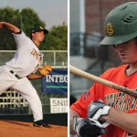 EKU Baseball Players Wrapping Up Successful Summer