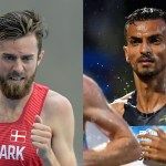 Former EKU Teammates Compete at IAAF World Championships