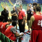 WKU MBB Roll Past Costa Rica National Team, 99-69