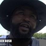 Coach Ben Bush On Louisville Jaguars Football & Giving Back