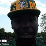 Louisville Packers Coach Nell on 24-0 WIN over Louisville Jaguars in LYFL