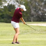 EKU'S Moberly Wins 3rd OVC GOlfer of the Week Award After Another Record-Breaking Performance