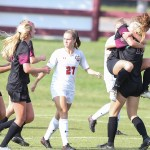 EKU Women's Soccer Plays Austin Peay To 1-1 Draw in OVC Opener
