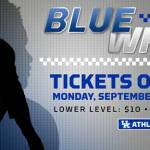 UK MBB: Blue-White Game Tickets Set to Go on Sale Sept. 25 at 5 p.m. ET