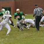 Kentucky State Football Welcomes in Kentucky Wesleyan College on Saturday