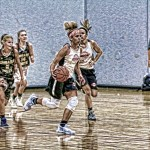 Molly Thompson – 2019 GUARD Eastern HS – 2017 Rick Bolus Camp
