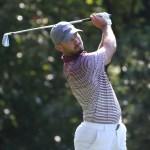 EKU's Noah Combs Chosen OVC Co-Golfer of the Week