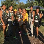 Kentucky State Cross Country Picks Up Two First Place Finishes at LOC