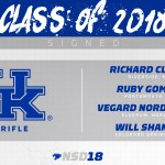 UK Rifle Inks Four In November Signing Period