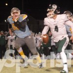 Trinity vs Central Hardin – 6A Semifinals [GAME] – HS Playoff Football 2017