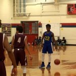 Newburg vs Conway [GAME] – MS Basketball Jamboree 2017