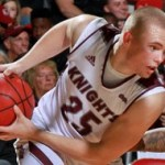 No. 3 Bellarmine MBB holds off Saginaw Valley State 83-75 to win season opener