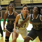 Slow Start Derails Kentucky State WBB against Albany State University