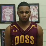 Doss HS Basketball's Stephon Franklin on WIN vs Pikeville