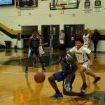 Newburg vs Noe [GAME] – MS Basketball 2017 Jr KOBG