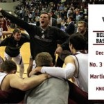 Bellarmine MBB concludes 2017 with home game against Martin Methodist