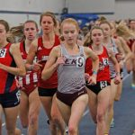 EKU Track & Field Opens Indoor Season With Strong Performance