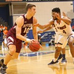 EKU MBB Stays On the Road To Face Southeast Missouri On Saturday