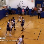 John Shoulders – 2019 GUARD Hart County HS vs Caverna