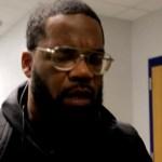 Fern Creek HS Basketball Coach Schooler During 2018 LIT