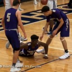 Jarius Key – 2018 FORWARD Bowling Green HS vs Etown