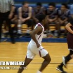 Delonta Wimberly – 2018 FORWARD Ballard HS – 2018 LIT